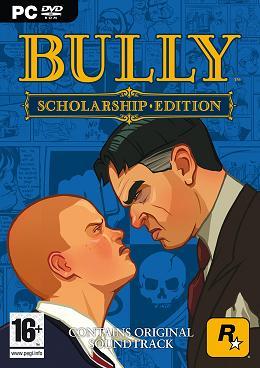Descargar Bully Scholarship [MULTI5] por Torrent